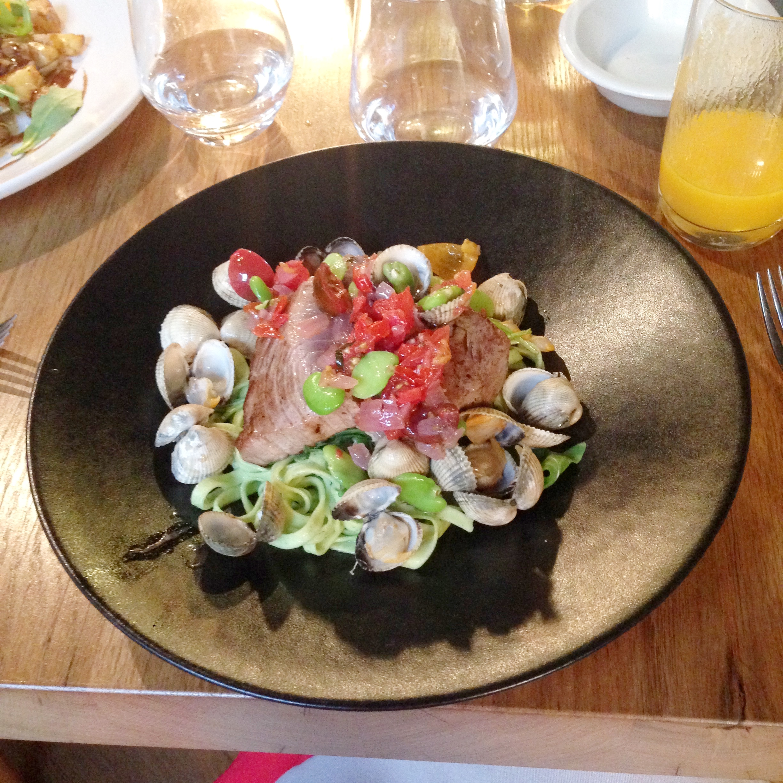 banquet - plat