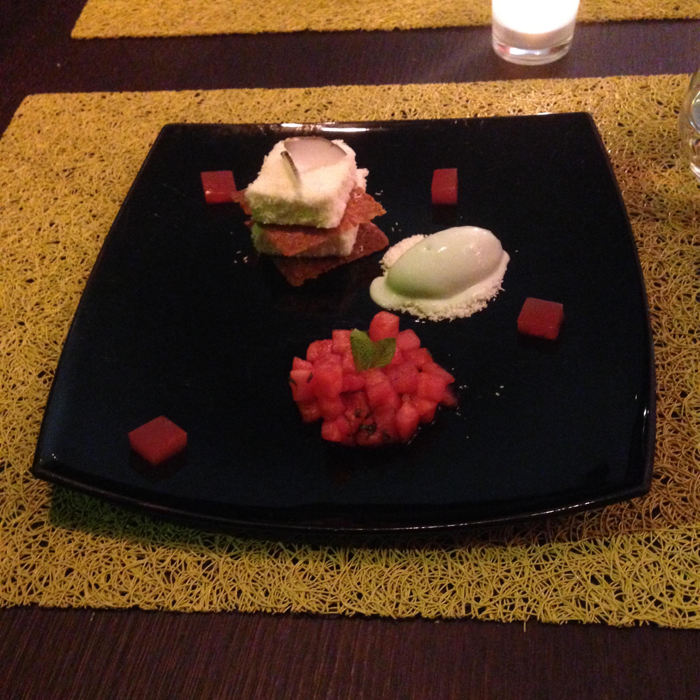 GOH - dessert