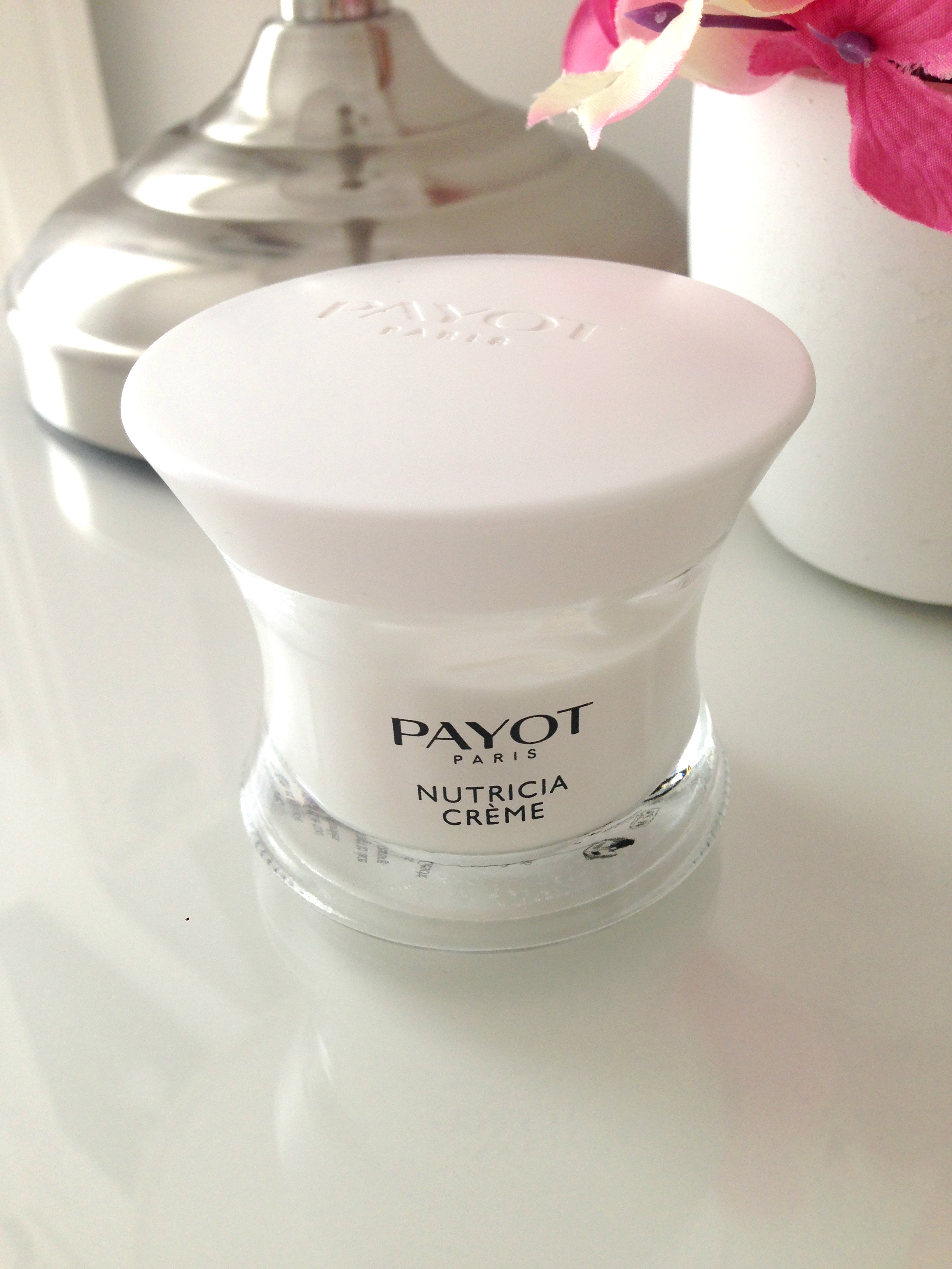 PAYOT Nutricia creme