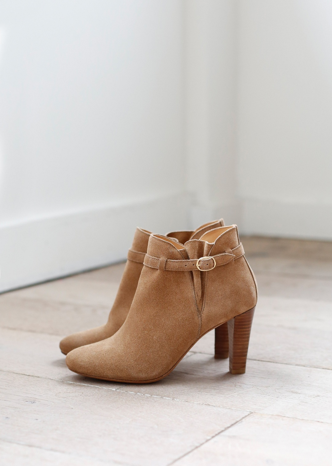 Bottines High Harper