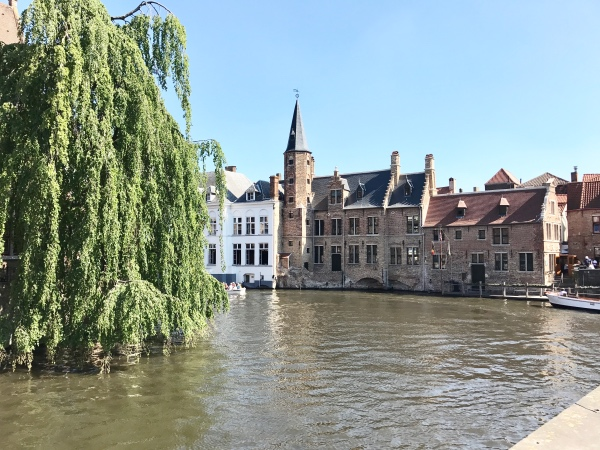 Bruges City Break Balade