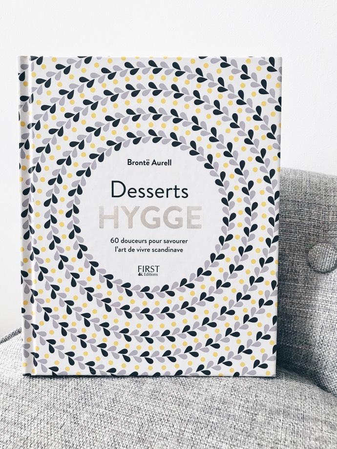 Mangue Poudrée Desserts Hygge