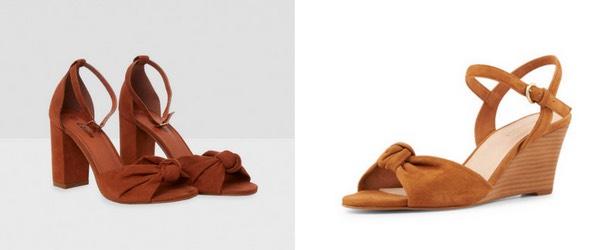 sandales roméo sézane moins cher - mangue poudrée blog mode & beauté 2