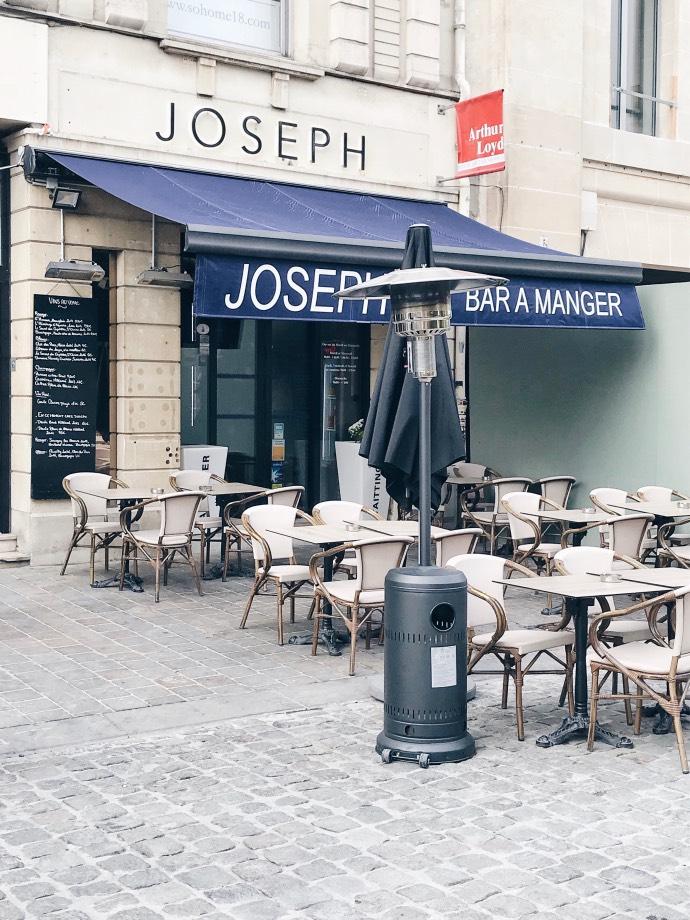 Joseph Bar à manger - bonnes adresses Reims - Blog Mangue Poudrée - blog beauté, mode et lifestyle 03