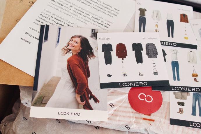 Mon avis sur Lookiero - Blog Mangue Poudrée - Blog beauté, mode & lifestyle 05