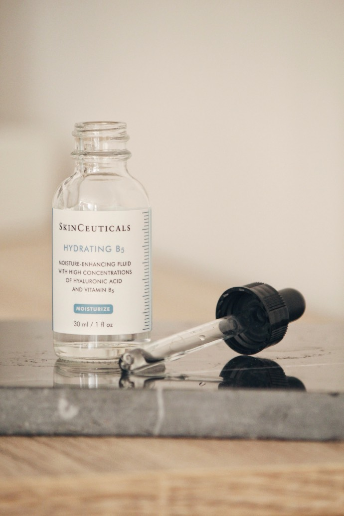 Sérum Hydrating B5 de SkinCeuticals - Blog Mangue Poudrée - blog beauté, mode & lifestyle 02