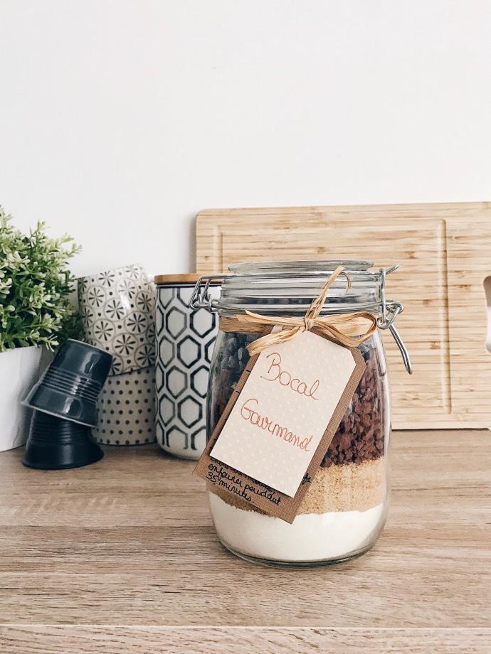 Bocal gourmand - Blog Mangue Poudrée - Blog Beauté, Mode et Lifestyle à Reims