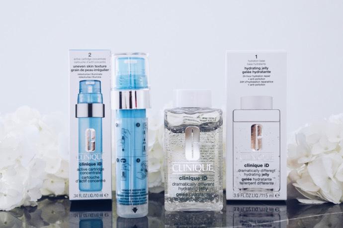 Avis Clinique iD soin hydratant sur-mesure - Blog Mangue Poudrée - Blog beauté, mode et lifestyle à Reims - 02