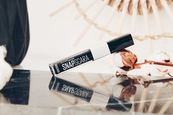 Avis Snapscara de Maybelline - mascara démaquillage à l'eau - Blog Mangue Poudrée - Blog beauté, voyage et lifestyle à Reims - 05