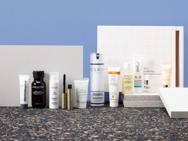 Goodie Bag Oh My Cream de février 201ç code promo - Blog Mangue Poudrée - Blog Beauté, mode & lifestyle à reims