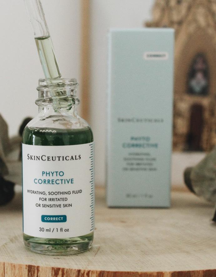 avis Gel phyto corrective apaisant de SkinCeuticals - Blog Mangue Poudrée - Blog beauté et lifestyle à Reims - 01