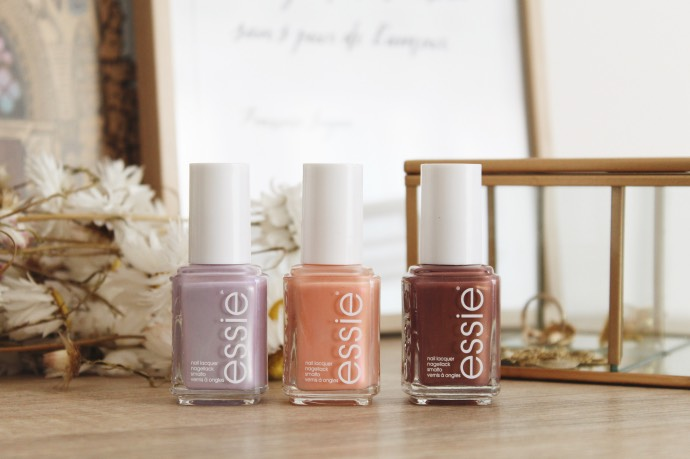 Collection Essie Printemps 2019 swatch revue - Blog Mangue Poudrée - Blog beauté mode et lifestyle à Reims Paris - 06