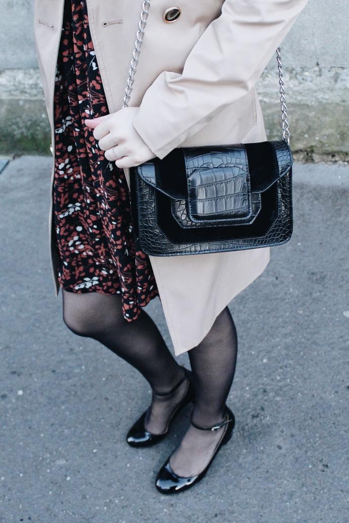 Mon 1er look en Bastignes - Blog Mangue Poudrée - Blog beauté, mode et lifestyle à Reims et Paris - 01