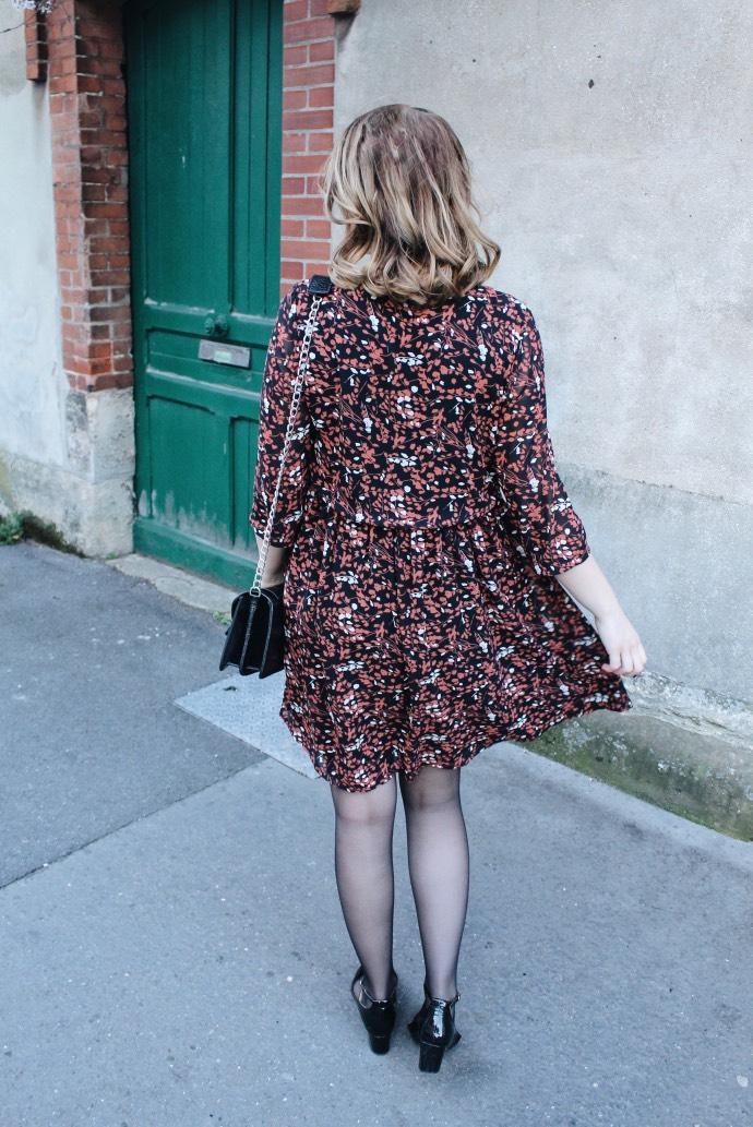 Mon 1er look en Bastignes - Blog Mangue Poudrée - Blog beauté, mode et lifestyle à Reims et Paris - 02