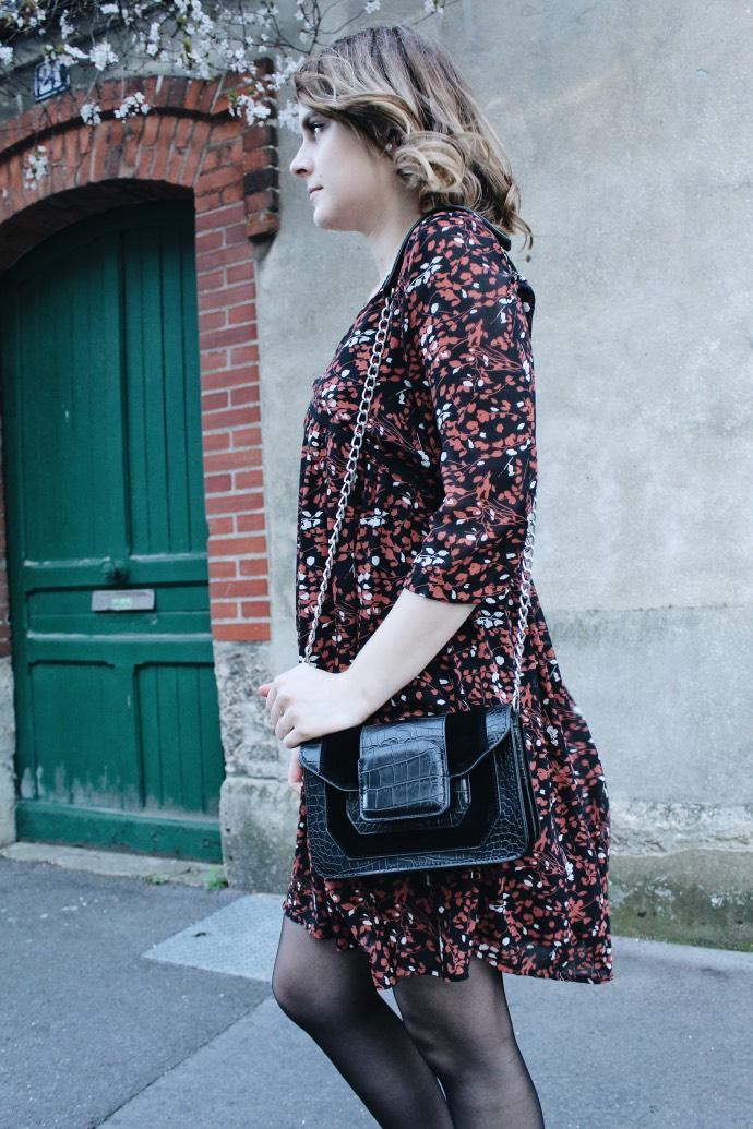 Mon 1er look en Bastignes - Blog Mangue Poudrée - Blog beauté, mode et lifestyle à Reims et Paris - 04