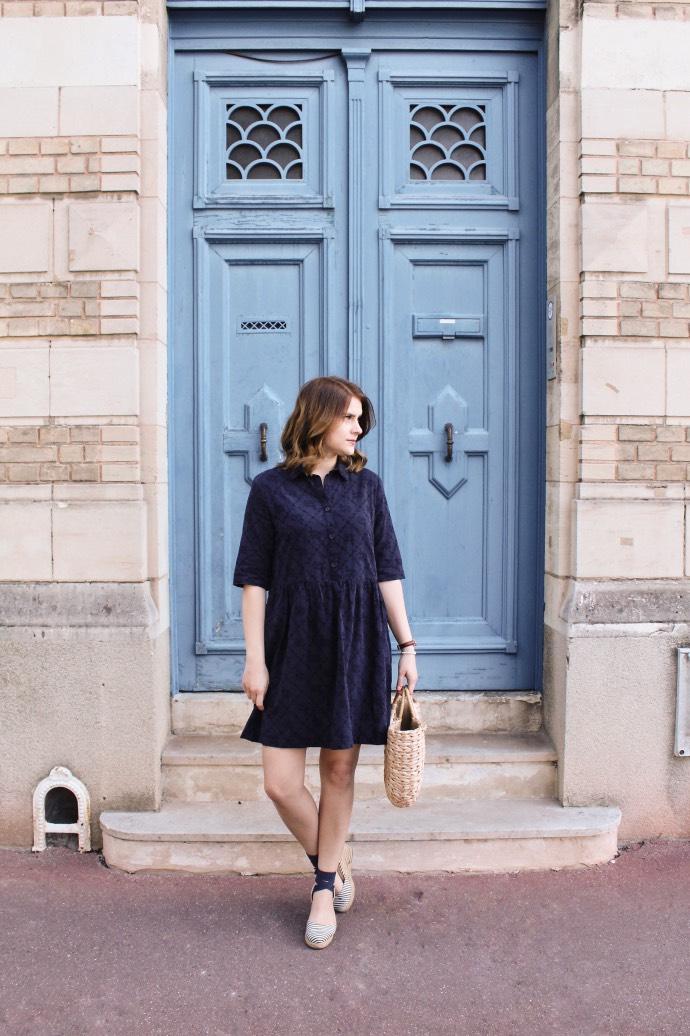 Broderies anglaises Lookiero avis - Blog Mangue Poudrée - Blog beauté, mode et lifestyle à Reims et Paris - 02
