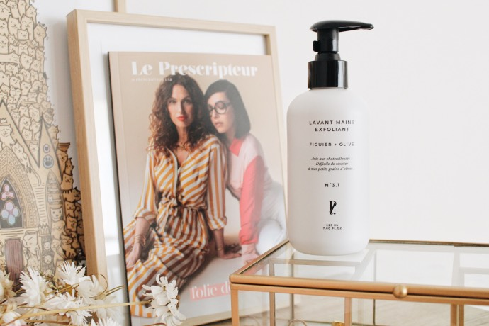 Prescription Lab X Modetrotter avril 2019 - Blog Mangue Poudrée - Blog beauté & lifestyle à Reims et Paris - 01