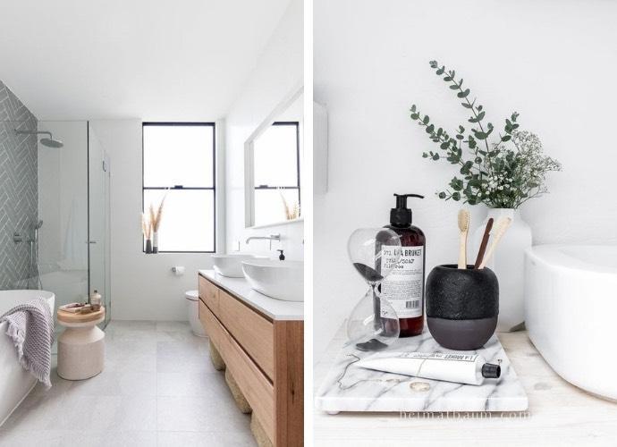 Rénovation de notre salle de bain _ inspirations & projet - Blog Mangue Poudrée - Blog beauté & lifestyle à Reims & Paris - 01