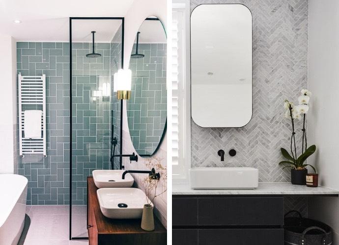 Rénovation de notre salle de bain _ inspirations & projet - Blog Mangue Poudrée - Blog beauté & lifestyle à Reims & Paris - 05