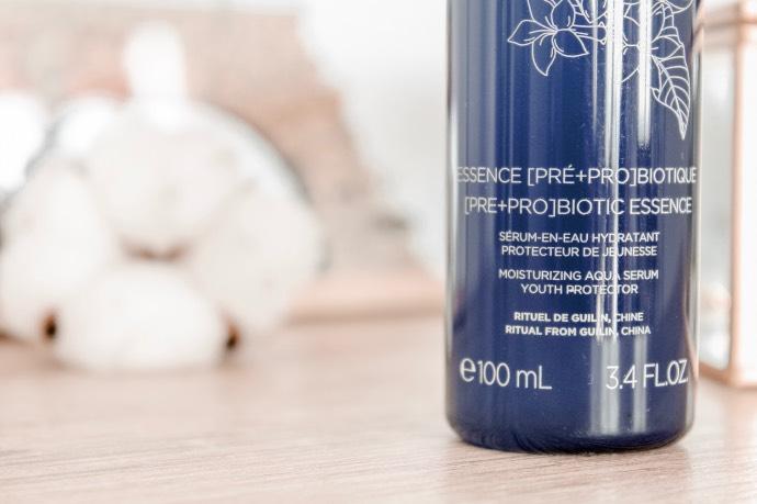 Essence [Pré+Pro]biotique Cinq Mondes Avis - Blog Mangue Poudrée - Blog beauté et lifestyle à Reims et Paris - 03