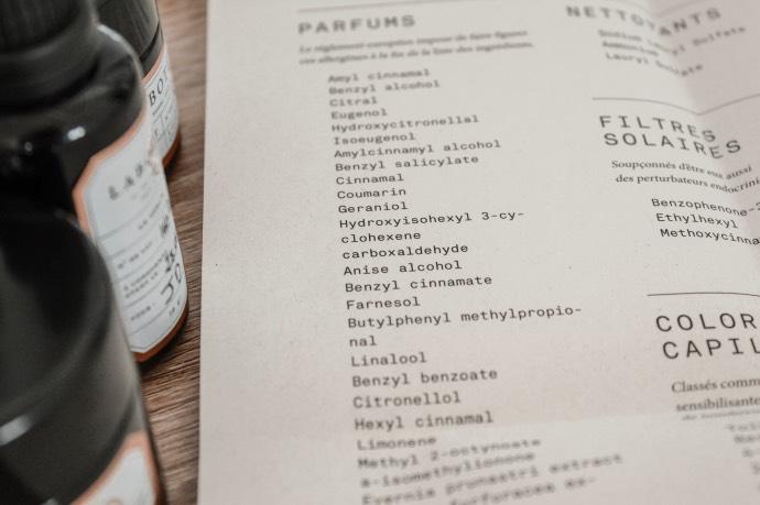 Ma routine de soins personnalisée Laboté Paris Avis - Blog Mangue Poudrée - Blog beauté et mode à Reims Influenceuse - 12