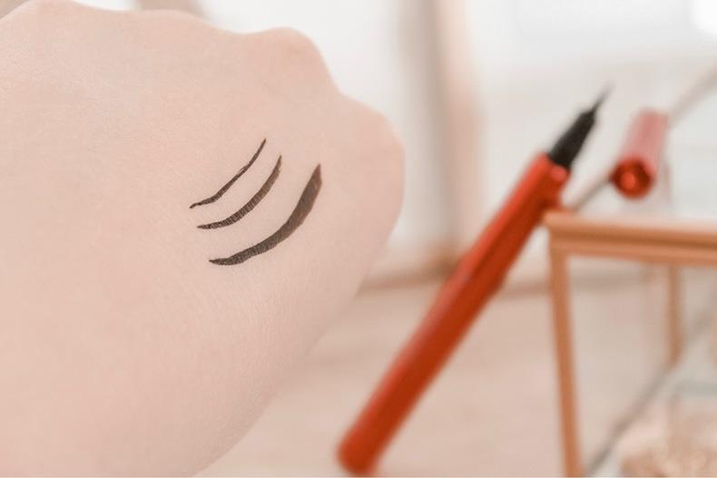 Liner et mascara Disturbia Givenchy avis revue - Blog Mangue Poudrée - Blog beauté et lifestyle à Reims Influenceuse - 01