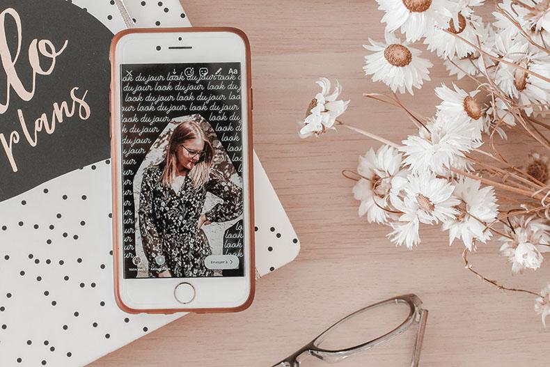 10 idées de stories créatives à réaliser avec Instagram - Blog Mangue Poudrée - Blog beauté et Lifestyle à Reims et Paris - 02