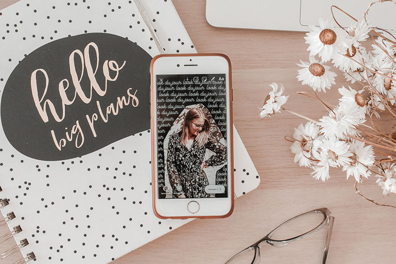 10 idées de stories créatives à réaliser avec Instagram - Blog Mangue Poudrée - Blog beauté et Lifestyle à Reims et Paris - 03