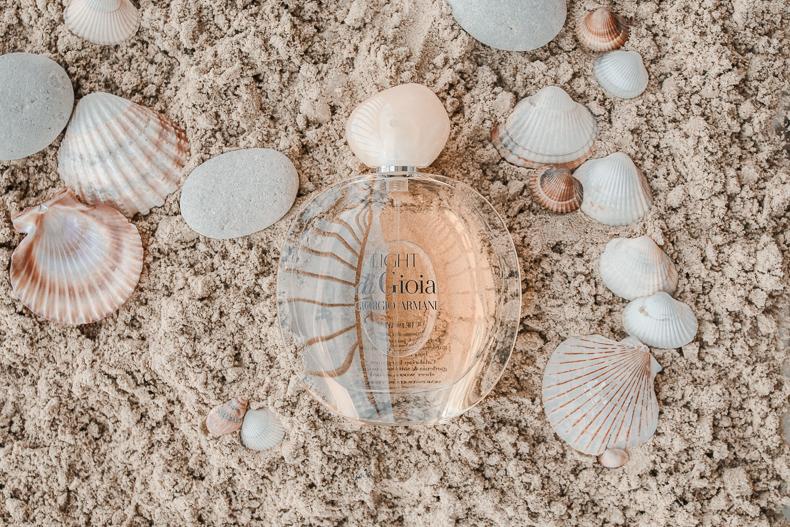 Avis Light di Gioia Giorgio Armani Eau de Parfum - Parfum pas cher Origines Parfums bon pla - Blog Mangue Poudrée - Blog beauté & lifestyle à Reims influenceuse 4
