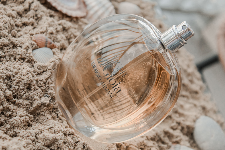 Avis Light di Gioia Giorgio Armani Eau de Parfum - Parfum pas cher Origines Parfums bon pla - Blog Mangue Poudrée - Blog beauté & lifestyle à Reims influenceuse 7