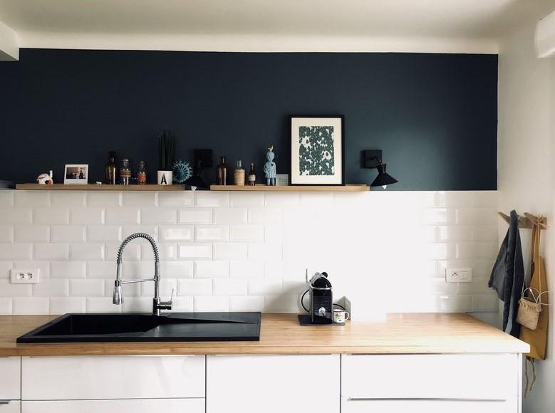 Rénovation de notre cuisine - projet et inspirations + concours Lapeyre 500 euros de bon d'achat à gagner - Blog Mangue Poudrée - Blog beauté et lifestyle à Reims (7)