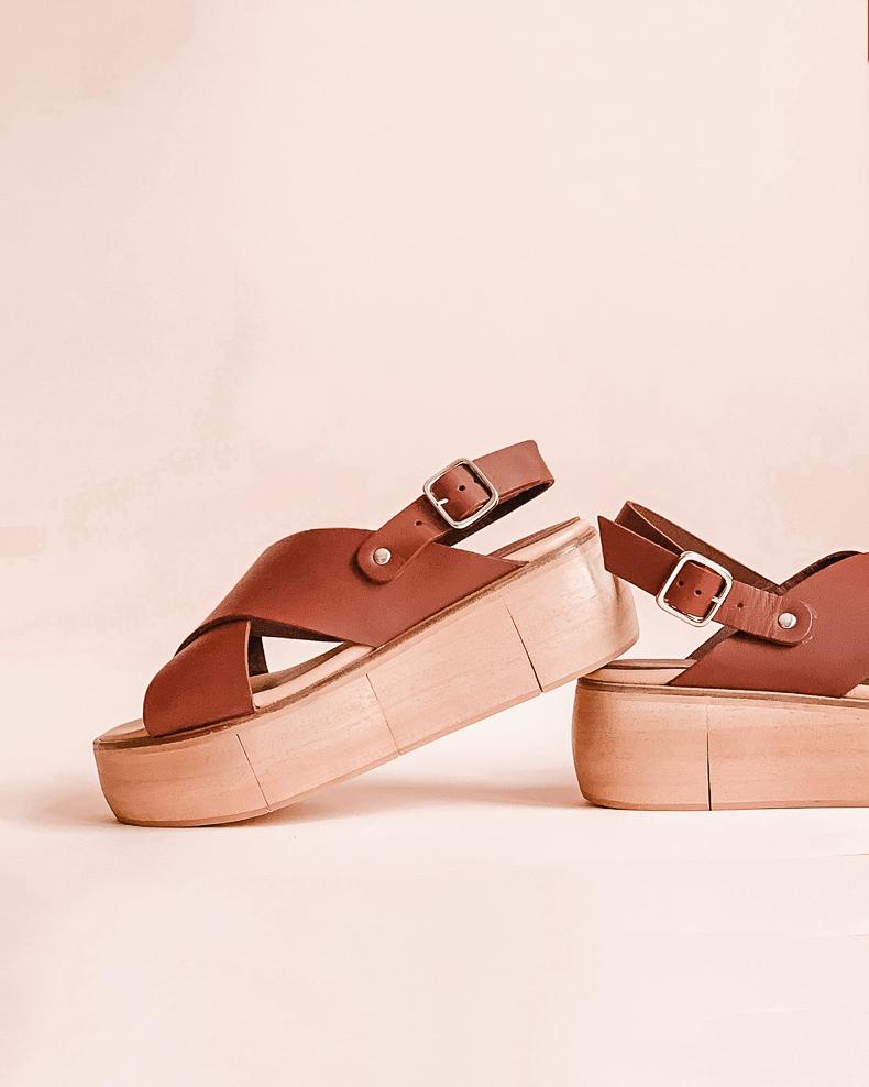 sandales compensées tendances de l'été - Blog Mangue Poudrée - blog beauté mode et lifestyle à Reims influenceuse (3)