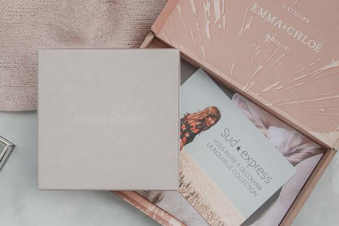 Avis box emma & chloé septembre 2019 contenu bijoux or - Blog Mangue Poudrée - Blog mode et lifestyle à Reims influenceuse - 01