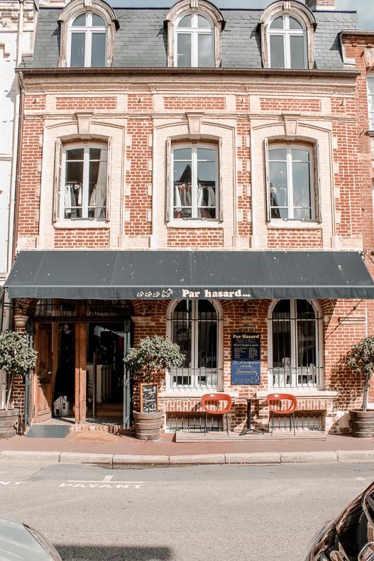Que faire à Deauville et Trouvuille en 1 week-end ? - Blog Mangue Poudrée - Blog beauté et lifestyle à Reims Paris influenceuse 20