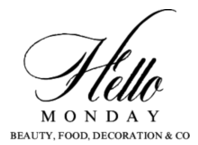 Logo Hello Monday