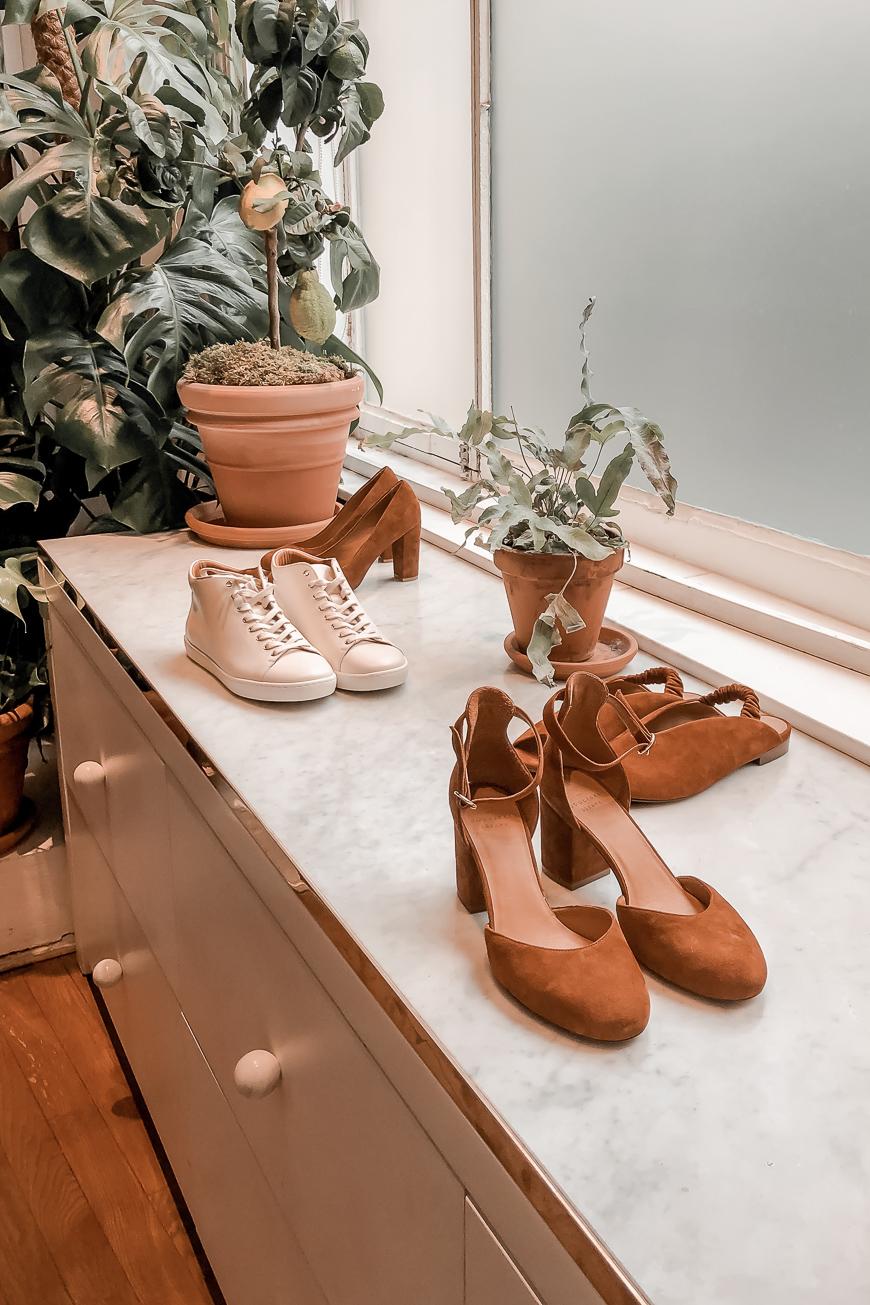 chaussures tendances blog marque éco-responsable engagée - Blog Mangue poudrée - Mode, lifestyle et green Beauty Reims Paris Influenceuse - 2