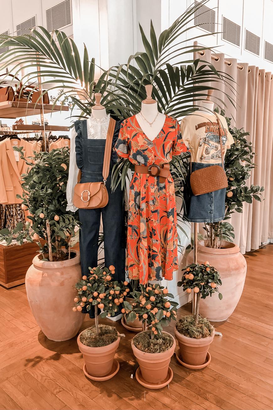 Avis Sézane blog marque éco-responsable engagée - Blog Mangue poudrée - Mode, lifestyle et green Beauty Reims Paris Influenceuse - 5