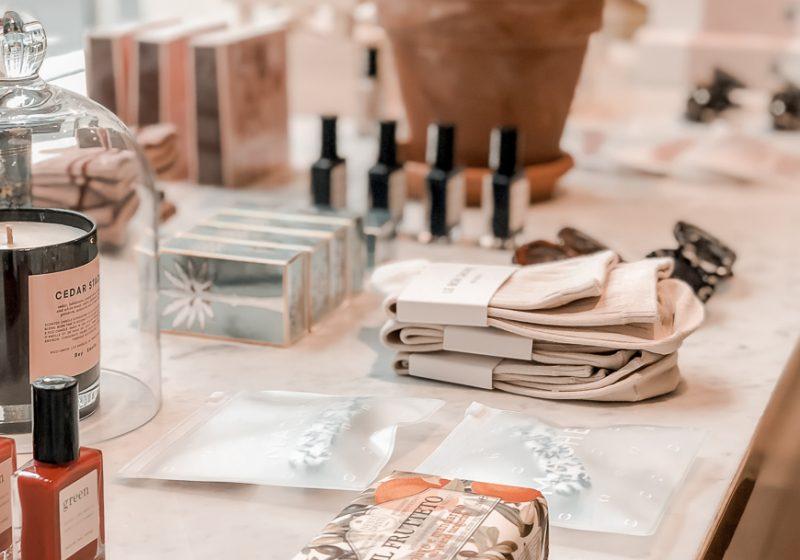 Avis Sézane blog marque éco-responsable engagée - Blog Mangue poudrée - Mode, lifestyle et green Beauty Reims Paris Influenceuse - 6