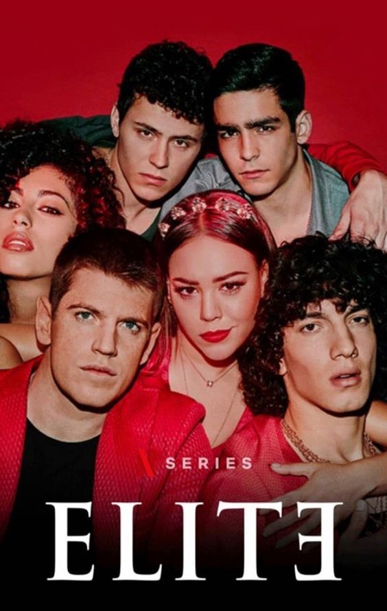 Elite - Les séries Netflix à ne pas manquer - Blog Mangue Poudrée - Blog mode et lifestyle à Reims - mangue-poudree.fr - 3