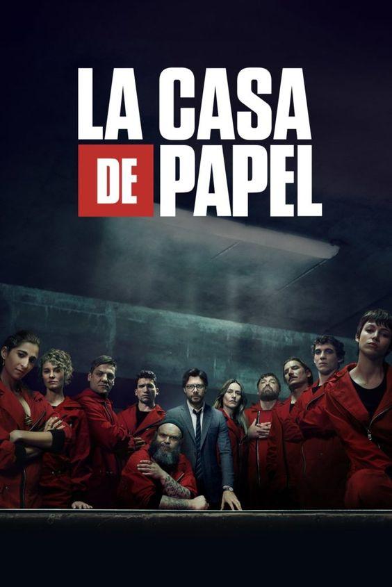 La casa de papel - Les séries Netflix à ne pas manquer - Blog Mangue Poudrée - Blog mode et lifestyle à Reims - mangue-poudree.fr - 4