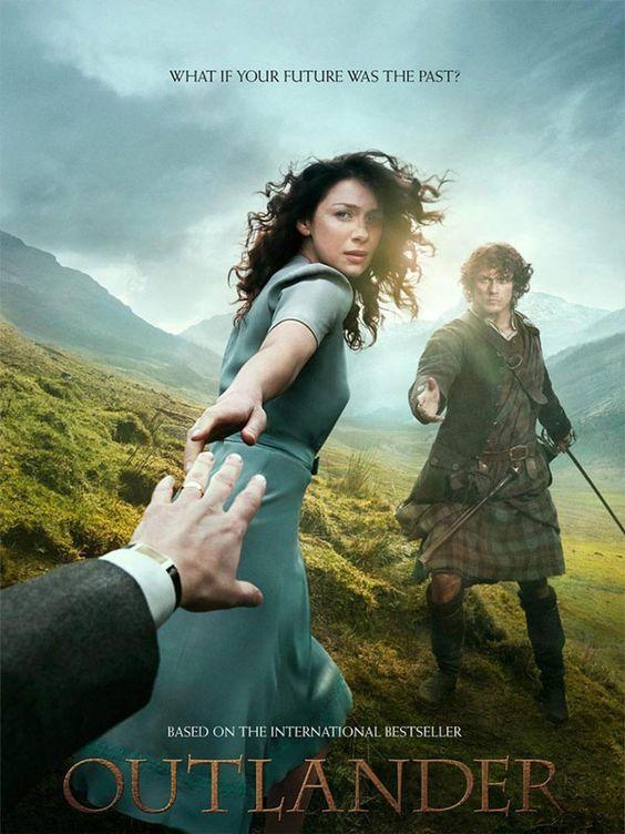 Outlander - Les séries Netflix à ne pas manquer - Blog Mangue Poudrée - Blog mode et lifestyle à Reims - mangue-poudree.fr - 1