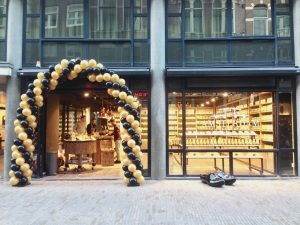 Amsterdam city break : boutique fromage
