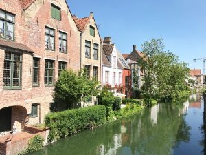Bruges City Break Balade