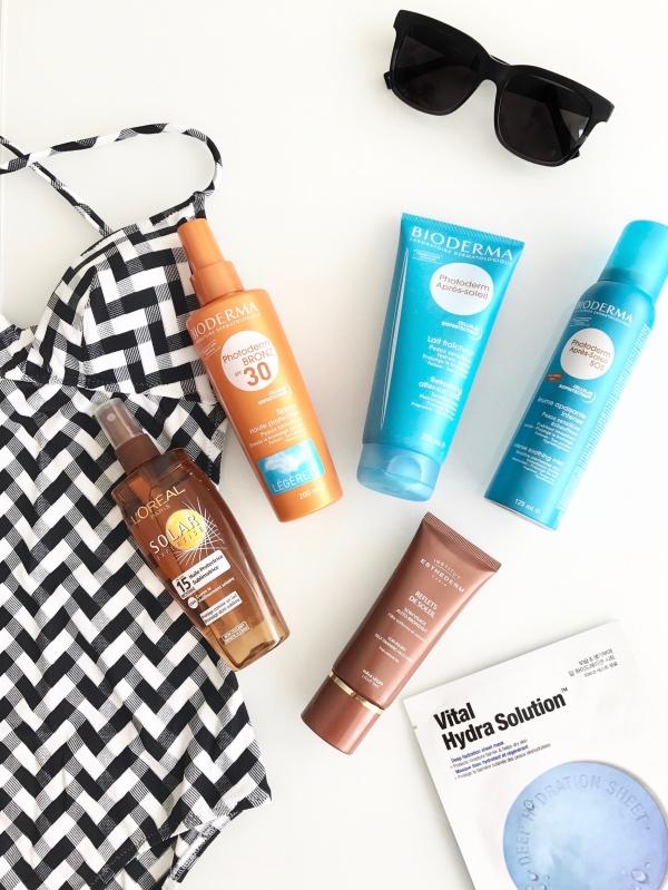 Comment protéger sa peau du soleil