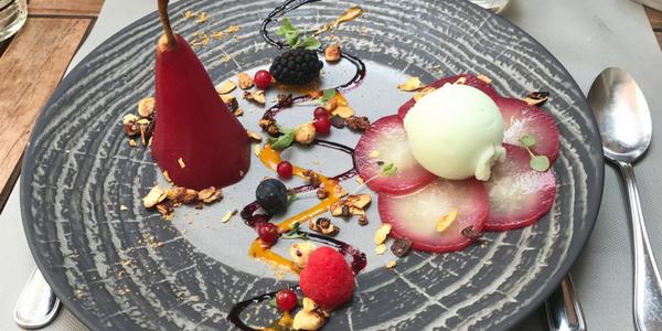 Déjeuner aux saveurs scandinaves chez Laksøn – Lille