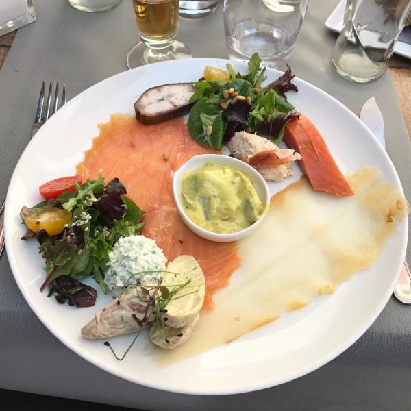 Assiette Jansson, Laksøn