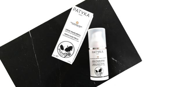 Crème visage néroli de Patyka : j'aime, j'aime pas, je ne sais pas