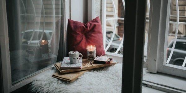 Mon programme pour une soirée cozy sans l'amoureux