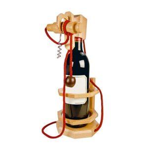 10 idées de cadeaux pour homme - casse-tête bouteille