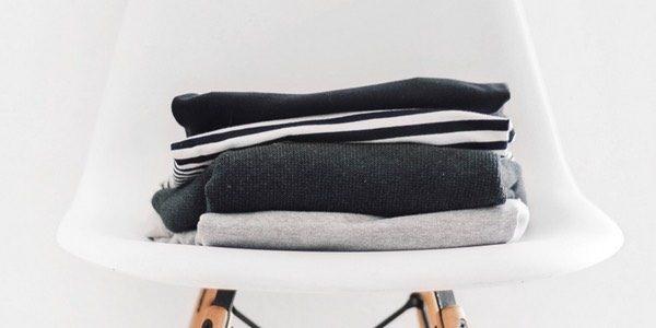 5 sites pour revendre ses vêtements après avoir fait le tri dans son dressing